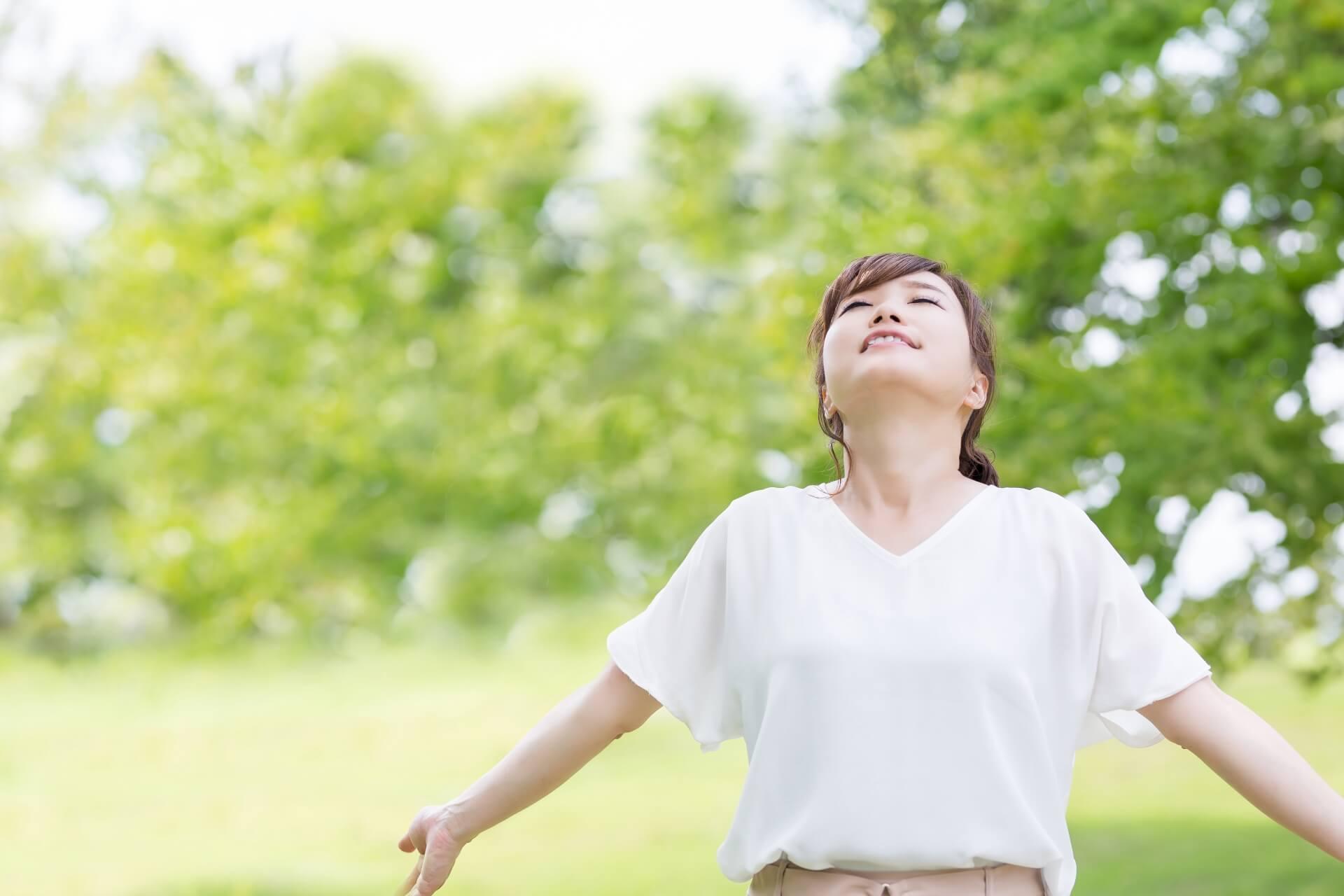 究極にラクして身体を楽にする方法