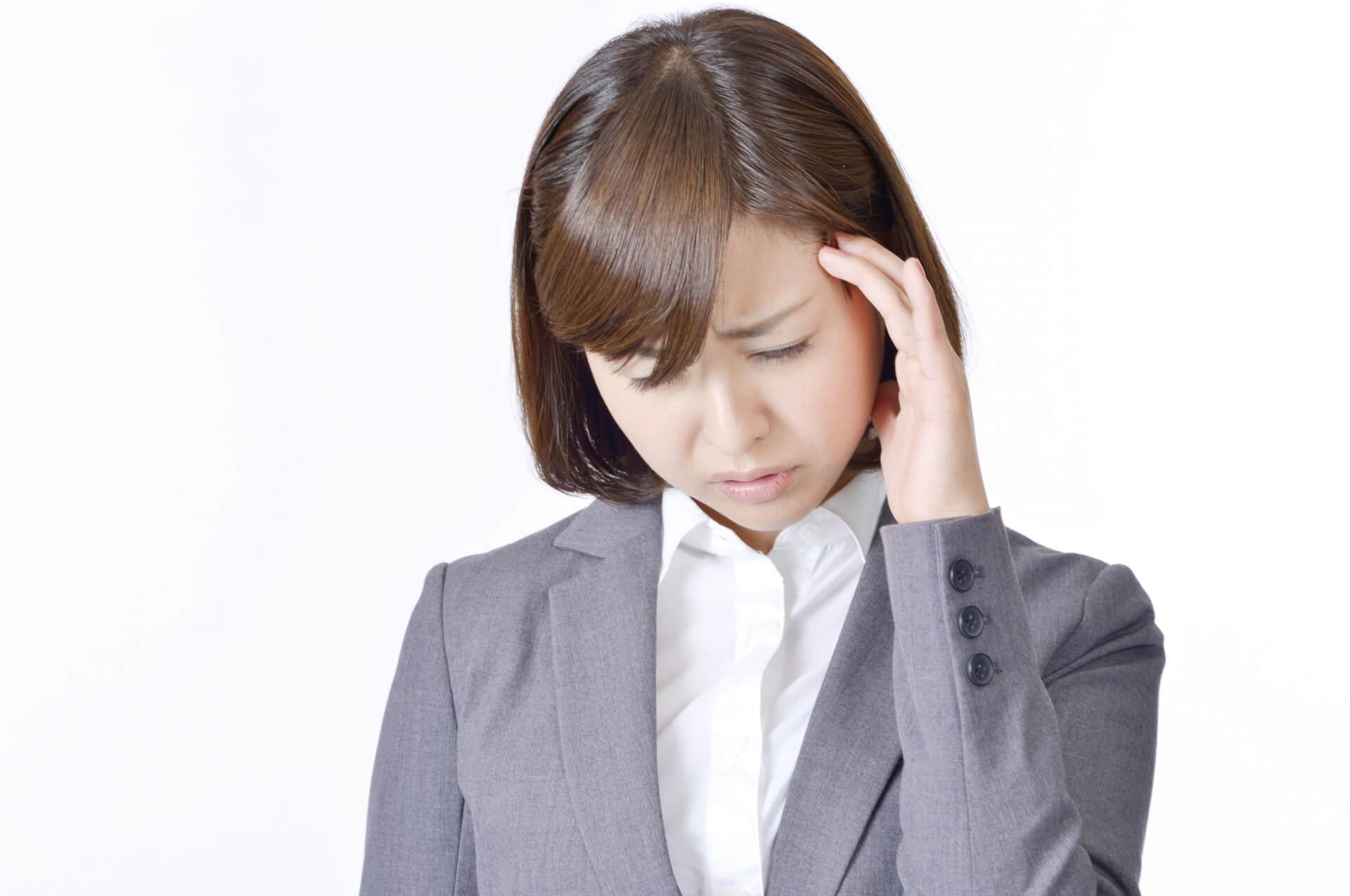 あなたの頭痛は何頭痛??