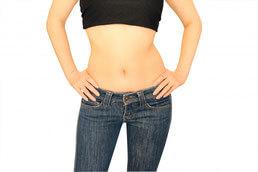 実は姿勢を矯正するとダイエット効果あります!