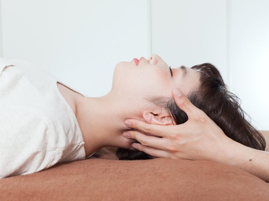 浦安の鍼灸整体院+nicoの悩みへ効くアプローチ
